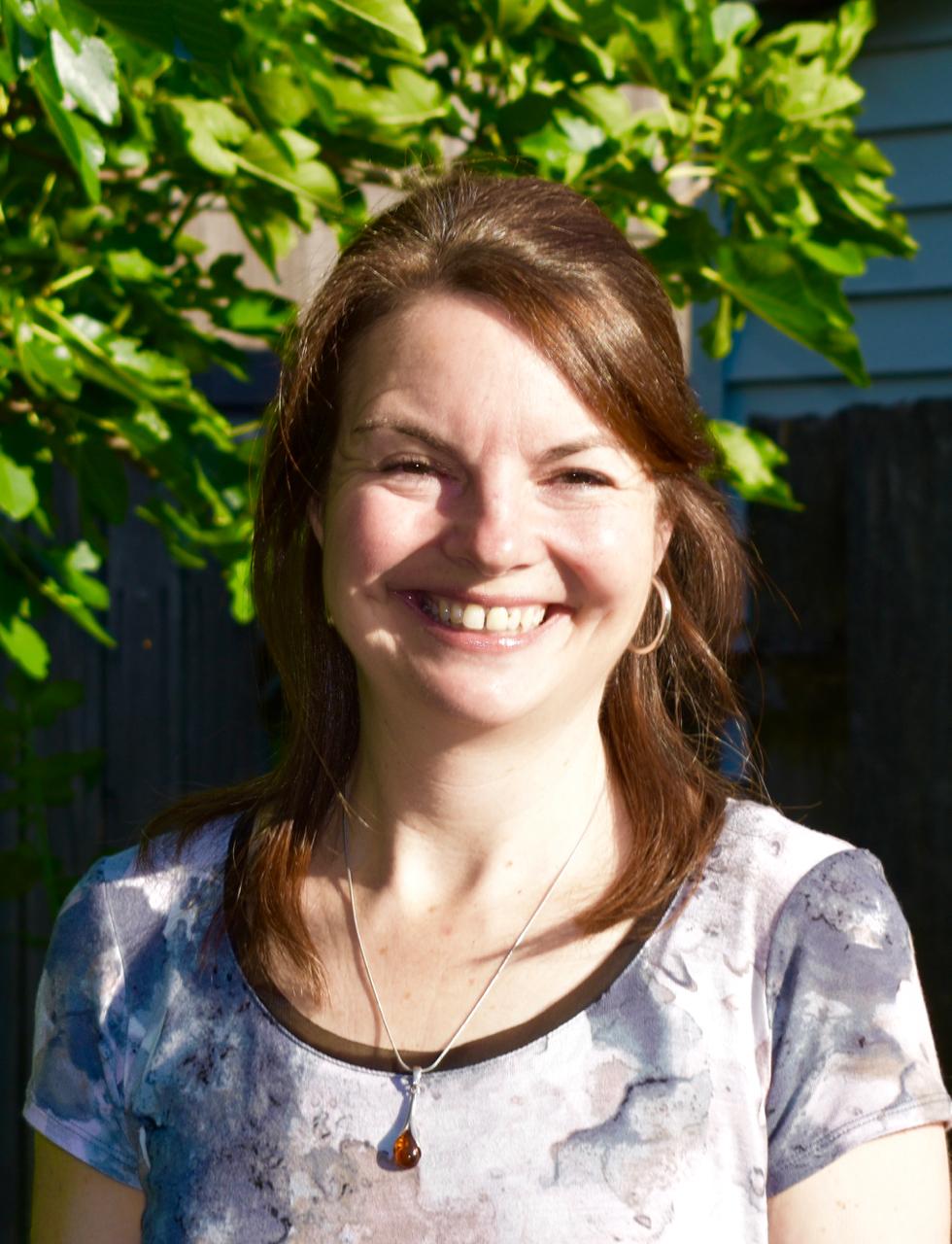 Laura Ocker
